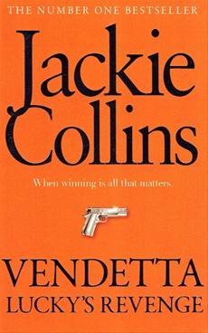 Vendetta Lucky's Revenge