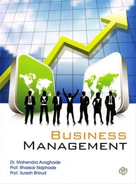 Business Management.