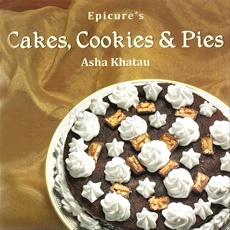 Epicures Cake, Cookiies & Pies