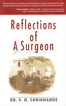 Reflections Of A Surgeon
