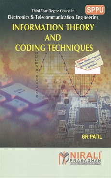 Information Theory And Coding Techniques