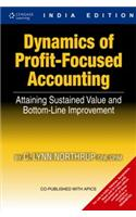 Dynamics of Profit-Focused Accounting