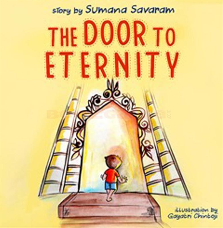 The Door To Eternity