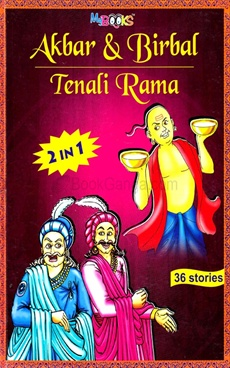 Akbar And Birbal Tenali Rama
