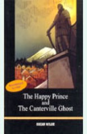 The Happy Prince And The Canterville Ghost