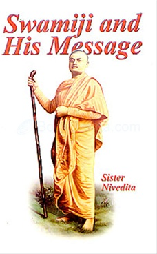 Swamiji And His Message