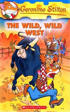 Wild Wild West 21
