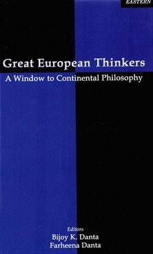Great European Thinkers (Paper Back)