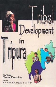 Tribal Development In Tripura