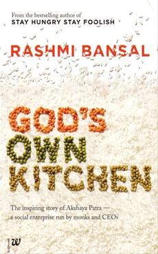 God's Own Kitchen