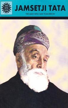 Jamsetaji Tata