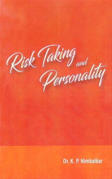 Risk Taking And Personality