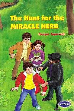 The Hunt For Miracle Herb