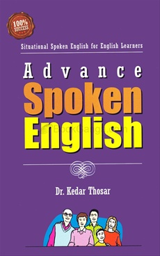 Advance Spoken English