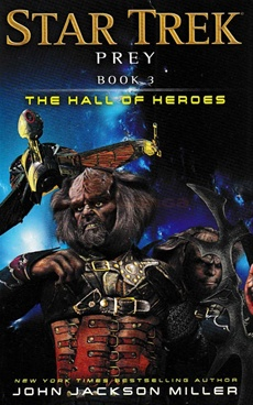 Star Trek: The Hall of Heroes