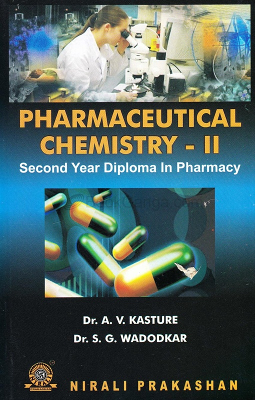 Pharmaceutical Chemistry - II