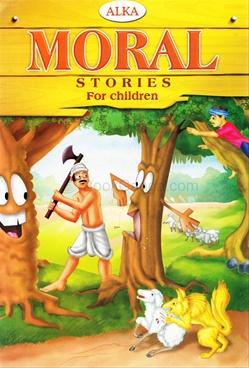 Moral Stories For Children 397