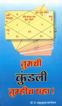 Tumchi Kundali Tumhich Paha