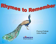 Rhymes To Remember 3
