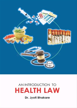 An Introduction To Health Law