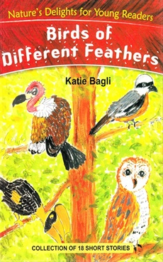 Birds Of Differnt Feathers