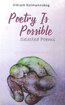 Poetry is possible