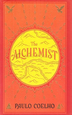The Alchemist (Pocket edition)