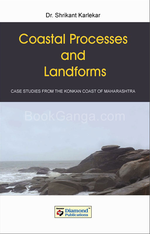 Coastal Process And Landforms