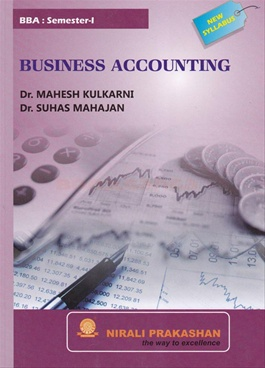 Bookganga creation publication distribution business accounting for bba not in stock this book is out of fandeluxe Images
