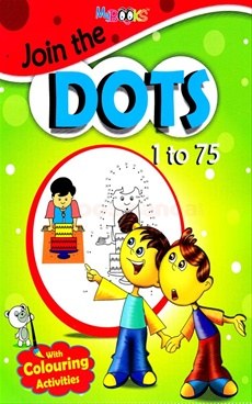 Join The Dots 1 To 75