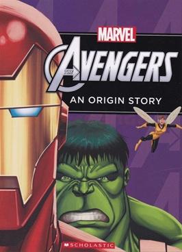 Avengers: An Origin Story