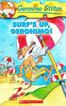 Surf's Up Geronimo 20