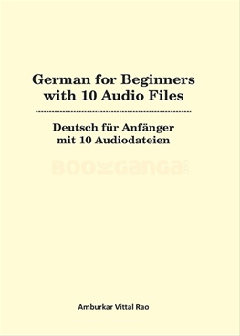 German For Beginners With 10 Audio Files