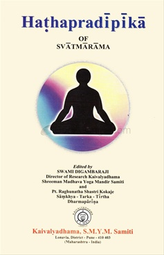 Hathapradipika Of Svatmarama