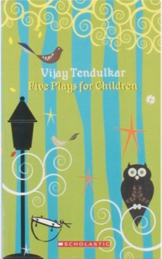 Five Plays For Children
