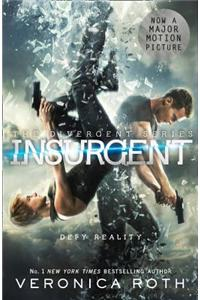 INSURGENT ( FILM TIE IN )
