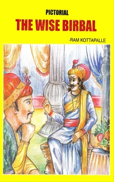 Pictorial The Wise Birbal