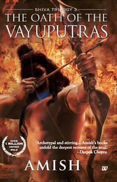 The Oath of the Vayuputras