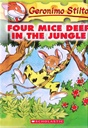 Four Mice Deep In The Jungle 5