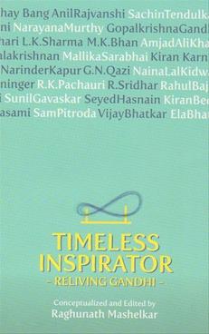 Timeless Inspirator (Paper Back)