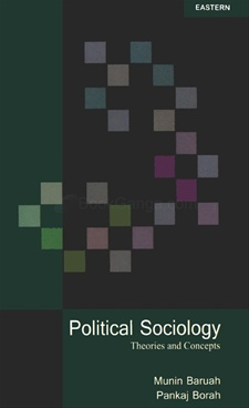 Political Sociology (Paper Back)