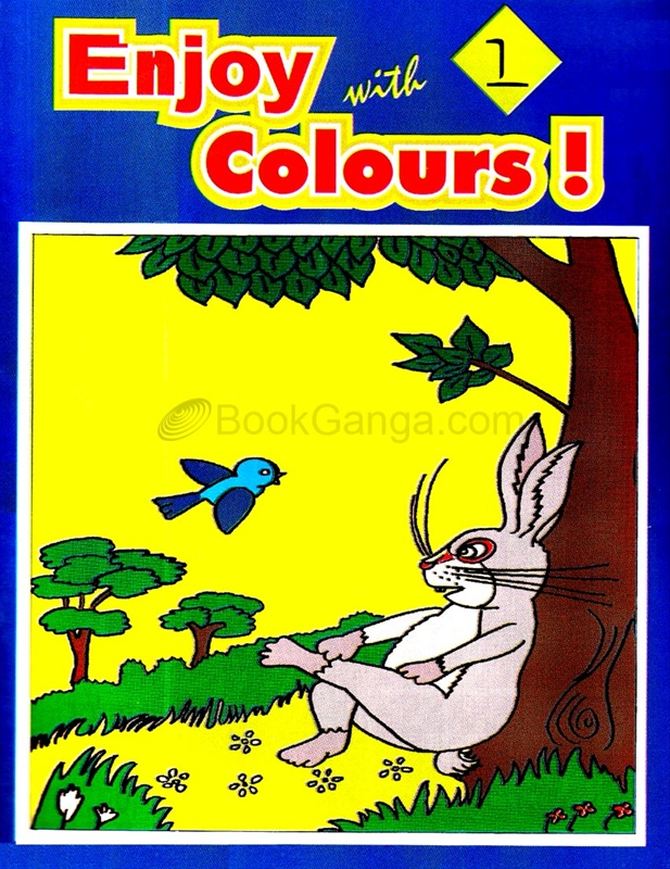 Enjoy With Colours 1