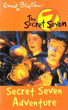 Secret Seven Adventure: Book - 2