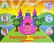 Fairytale Puppets