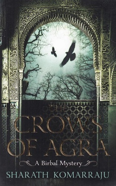 The Crows of Agra