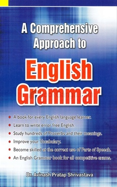 A Comprehensive Approach To English Grammar