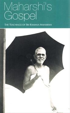 Maharshi's Gospel Books 1&2