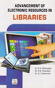 Advancement Of Electronic Resources in Libraries