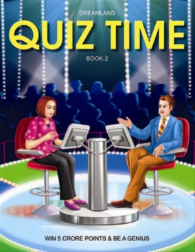 Quiz Time - 2