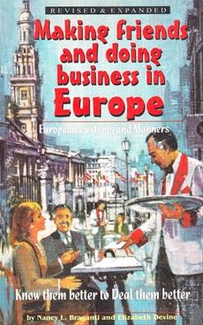 Making Friends & Doing Business In Europ